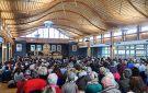 Jour J : Grande consécration du stoupa des reliques de Shamar Rinpoché