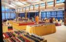 A Puja in Good Auspice