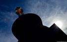 Jour J : Grande consécration du stoupa des reliques de Shamar Rinpoché photo