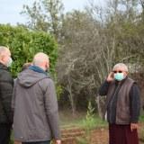 Rencontre avec lama Jigmé Rinpoché